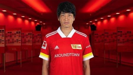 Genki Haraguchi becomes Unioner