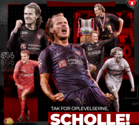 Urawa Red Diamonds in J League announce the signing of Danish denter-back Alexander Scholz from FC Midtjylland