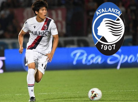 Atalanta are in serious talks to sign Takehiro Tomiyasu, and have offered Gambian forward Musa Barrow plus 5 million euros