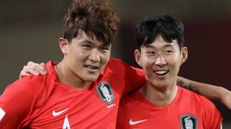 Kim Min-Jae (CB, 24) has signed a contract with Juventus