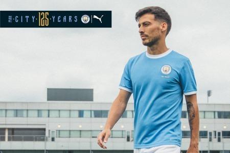 City 125 year kit