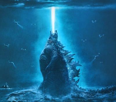 Tomi Godzilla