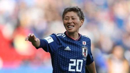 Soccer player Kumi Yokoyama comes out as transgender