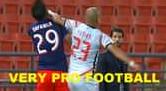 nagoya finest quality football