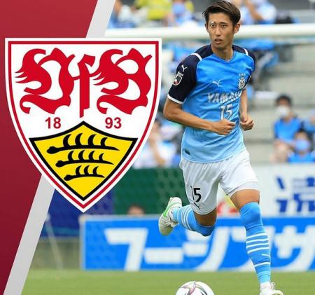 Hiroki Ito has joined Bundesligas 🇩🇪 VfB Stuttgart from Jubilo Iwata