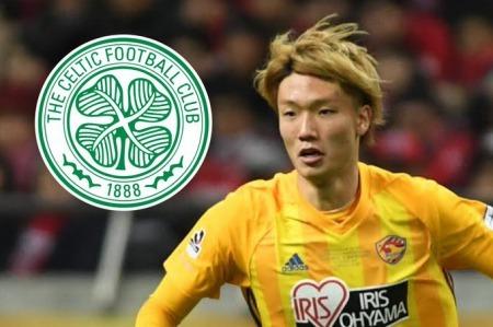 Celtic consider move for Manchester City stopper Ko Itakura as Ange Postecoglou eyes defensive reinforcements