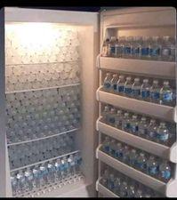 Ronaldo fridge