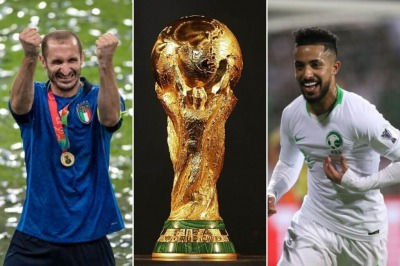 Saudi-Italy 2030 World Cup bid being considered and it's not as far-fetched as it might sound