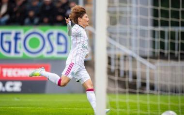 Jablonec 0-[2] Celtic Kyogo Furuhashi goal