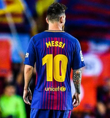 [FC Barcelona] Messi will not renew with FC Barcelona