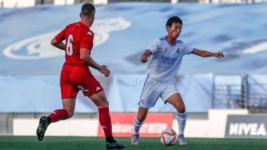 Takuhiro Nakai vs Badajoz 2021
