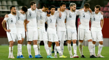 New Zealand Football diversity review could bring end to All Whites nickname