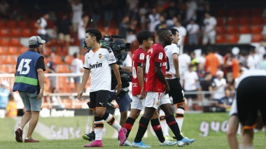 Kang In Lee torn between Wolves and Mallorca