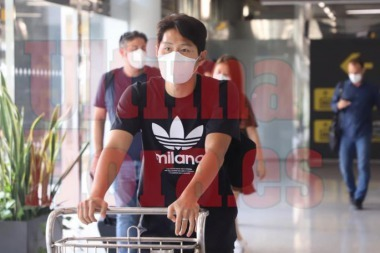Kang In Lee has already arrived in Palma to sign for mallorca