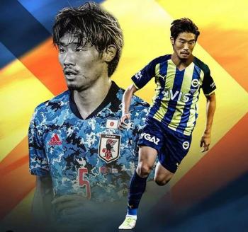 Hidemasa Morita is reportedly set to joi Fenerbahce