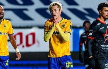 Japanese striker Yuma Suzuki turned down a move to Nottingham Forest on deadline day
