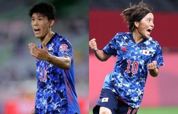 Iwabuchi Welcomes Tomiyasu