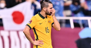 Japan got their World Cup campaign back on track and dealt Australia