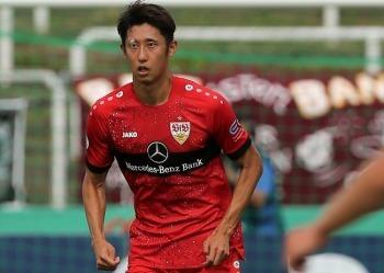 Ito Borussia Mgladbach - VfB Stuttgart 1-1