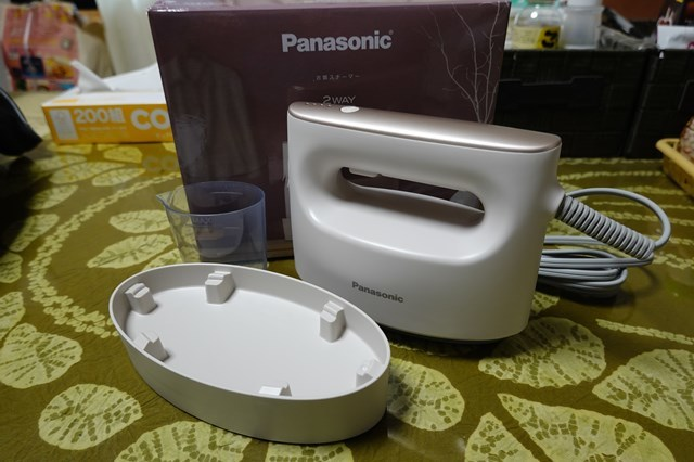 s-20210829 スチームアイロン Panasonic NI-CFS770-C (5)