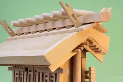 国技館 吊り屋根 神棚