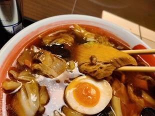 里味五泉 うま煮ラーメンセット (4)