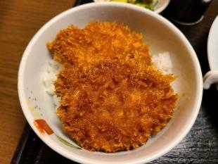 里味五泉 うま煮ラーメンセット (2)