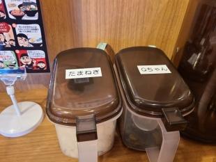 町田商店竹尾 卓上