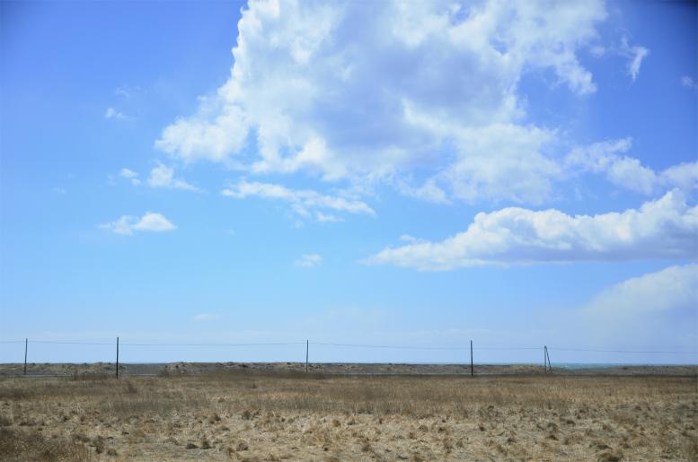 4/4-8 北海道&東日本パスの旅2021 北の大地で乗りつぶし その25(鵡川→苫小牧) 日高本線に乗って絶景を拝む