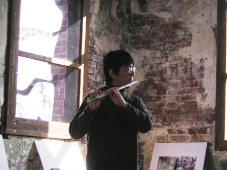 煉瓦館フルート5(2007-03-18)