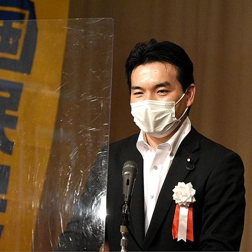 国民民主党栃木県総支部連合会<再始動>設立大会!⑦