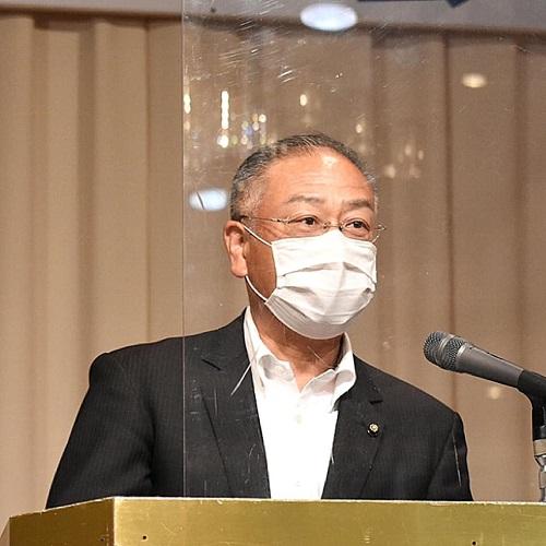 国民民主党栃木県総支部連合会<再始動>設立大会!⑧