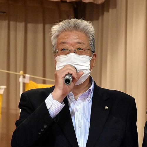 国民民主党栃木県総支部連合会<再始動>設立大会!⑫