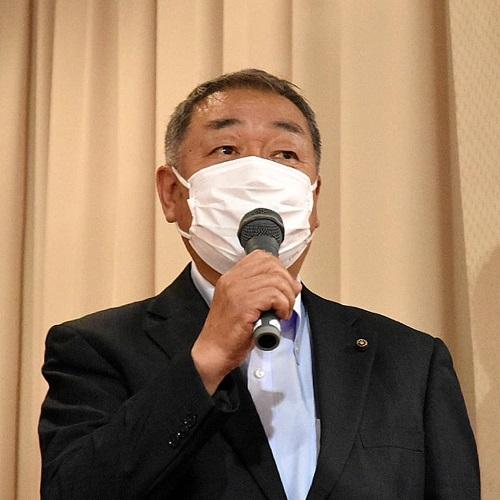 国民民主党栃木県総支部連合会<再始動>設立大会!⑬