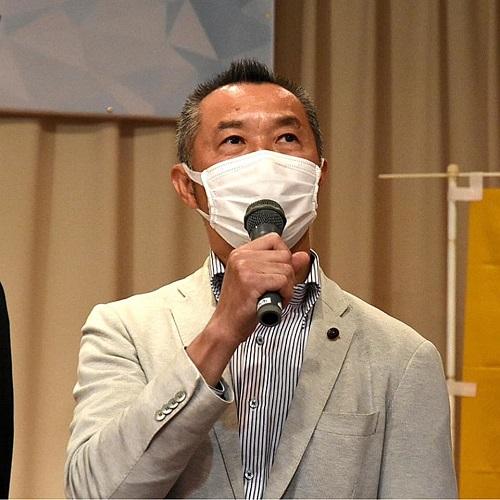 国民民主党栃木県総支部連合会<再始動>設立大会!⑭