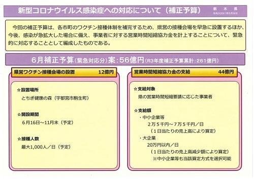 栃木県議会<第376回 通常会議>開議!①