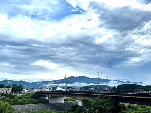 国民民主党とちぎ<STEP UP ACTION>7発目!並木大橋 大谷川 日光市⑤