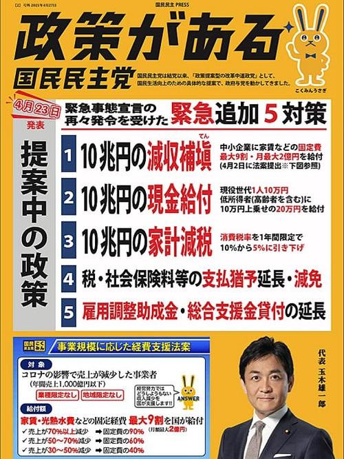 国民民主党とちぎ<STEP UP ACTION>7発目!並木大橋 大谷川 日光市⑦