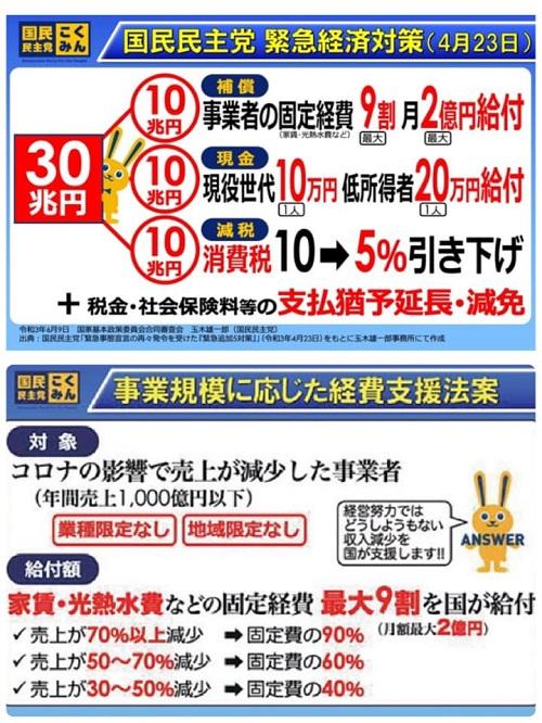 国民民主党とちぎ<STEP UP ACTION!>9発目 JR小山駅東口 小山市⑥