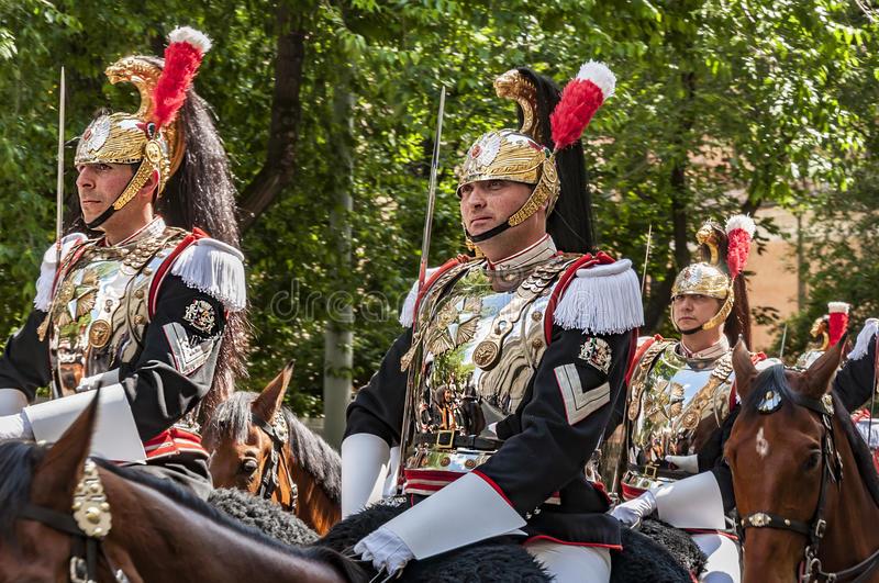 carabinieri-corazzieri-parade-rome-june-traditional-band-have-june-rome-italy-74649383 2