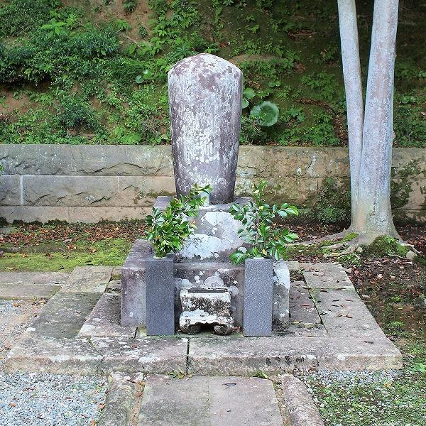 600白隠禅師の墓参り2021使用1