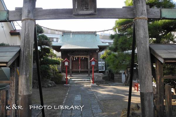 2020年12月27日9鷲神社