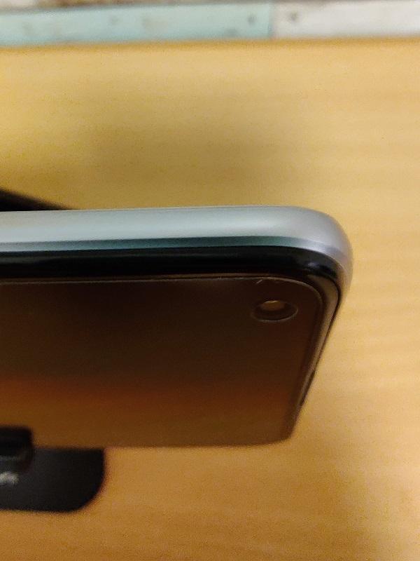 「Realme V15 5G」保護フィルム付き